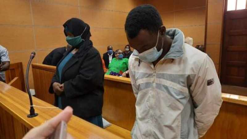 Zimbabwean national sought over Limpopo double murder, Newsline
