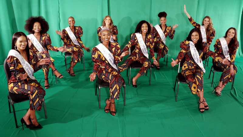 adad9915 a79b 5306 ad1c 1ada16dd5b9f - Miss SA pageant finale goes to Cape Town for the first time