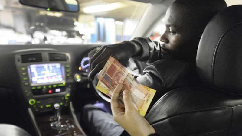 City of Cape Town in talks with Uber over extra licences, Newsline