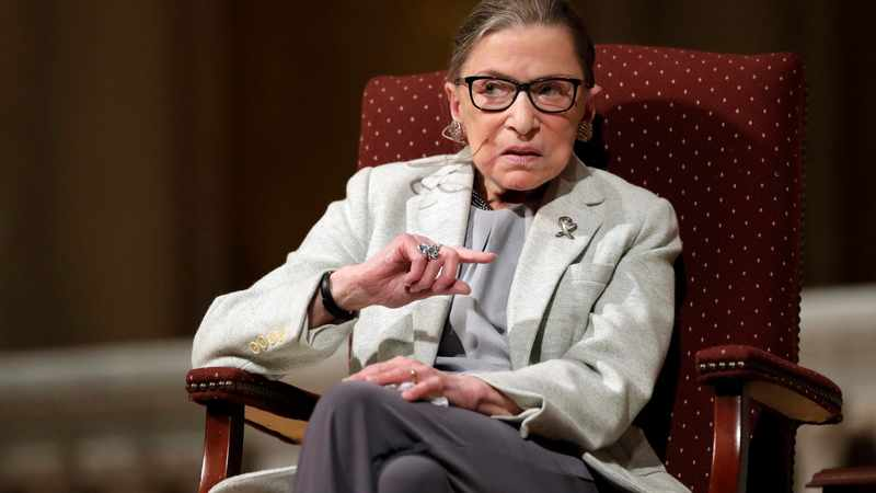 b3f2d552 9614 5b71 9c00 b34a172094b2 - US Supreme Court judge Ruth Bader Ginsburg dies, sparking battle over replacement