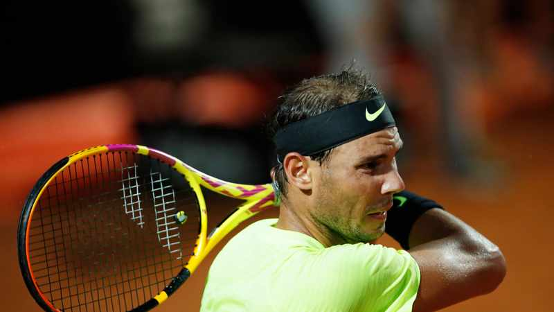 I must be at my best to win this year's French Open, says Rafa Nadal, Newsline