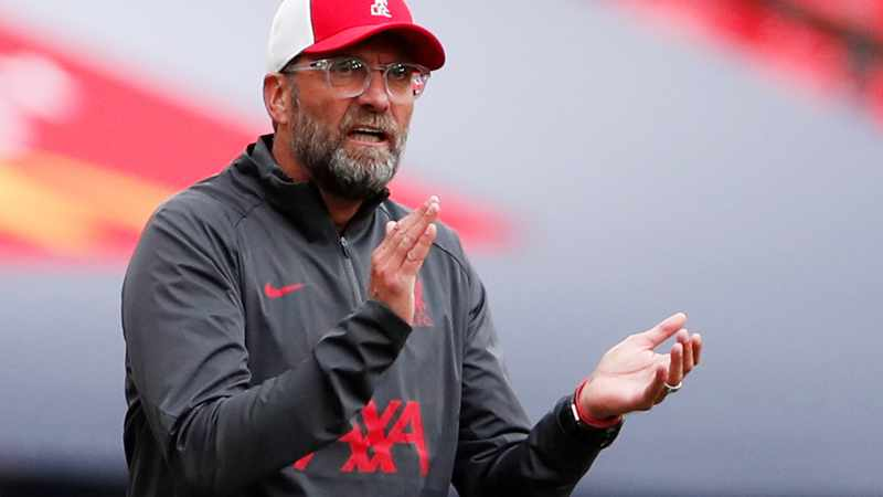 Klopp backs idea of Premier League sides helping struggling EFL teams, Newsline
