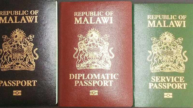 Former Malawi home affairs minister jailed for passport scam, Newsline