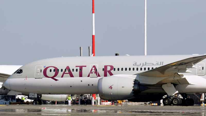 Qatar Airways gets government lifeline after losses widened, Newsline