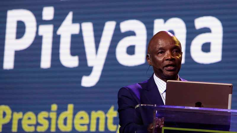 SA wage bill at R630bn is higher than the global norm as a percentage of GDP, Newsline