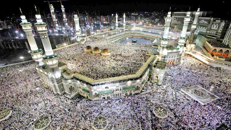 Saudi to reopen Mecca facilities to visitors in October, Newsline