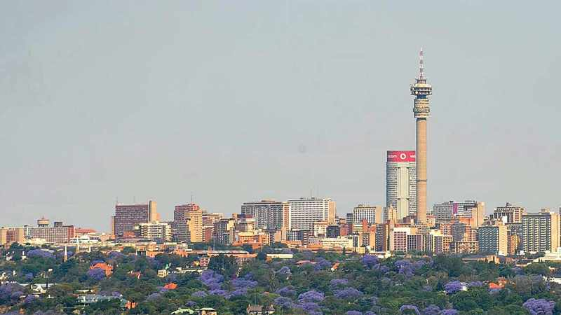 Joburg the most radioactive city on the planet, says Earthlife Africa, Newsline