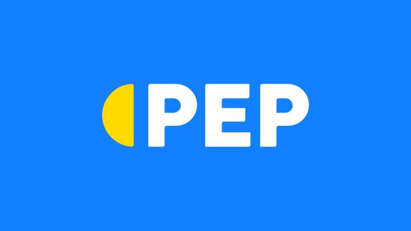 d196aeb8 c118 5500 9093 69b2d7c10abc - PEP has a new logo but tweeps don't know what to make of it