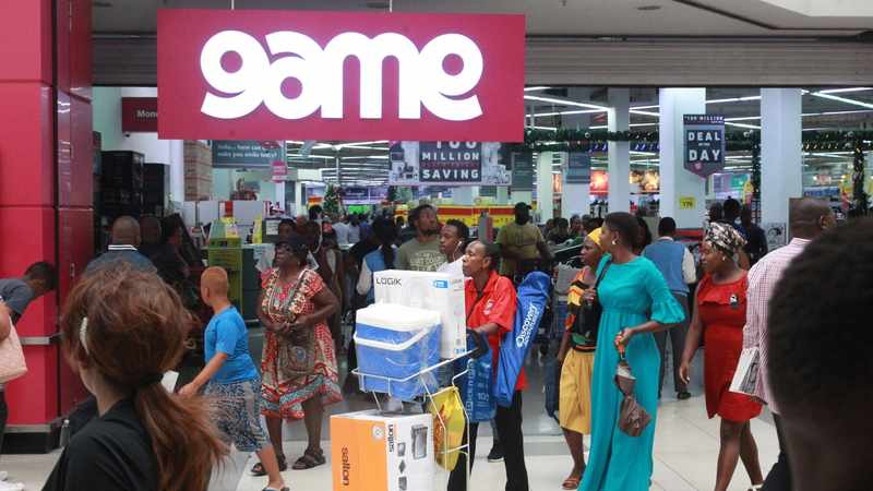 Black Friday likely to beat festive season this year, Newsline