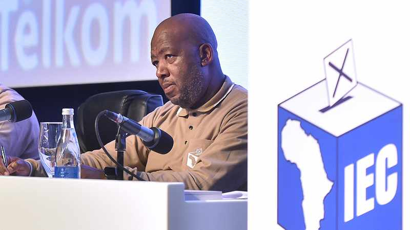 IEC puts by-elections due in Tshwane on hold, Newsline