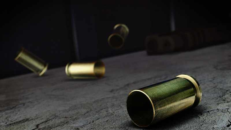 Limpopo cop accused of shooting into sleeping neighbours' room, killing 16-year-old girl, Newsline
