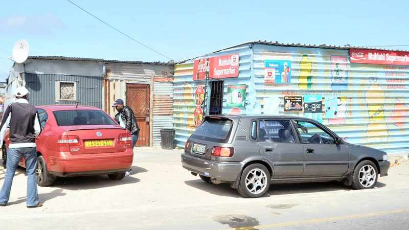 Extortionists target township business owners, Newsline
