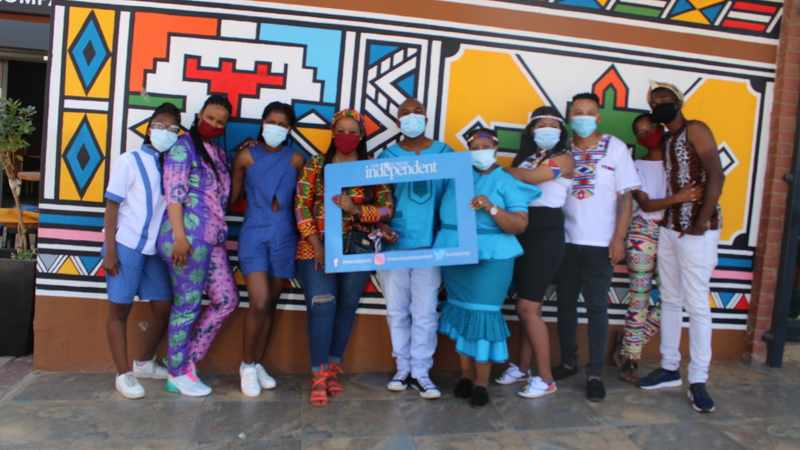 Independent Media tours Soweto during Heritage Month, Newsline