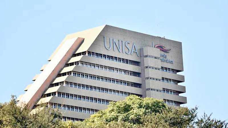 Thabo Mbeki school at Unisa to produce graduates aspiring to bring about positive changes in societies, Newsline