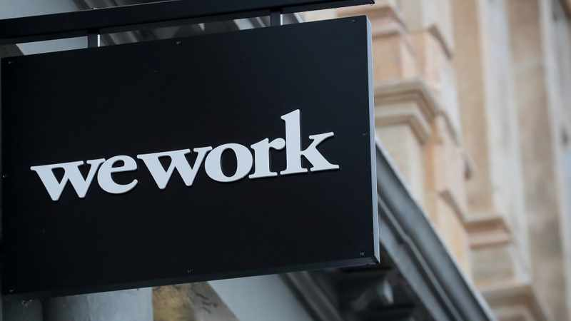 WeWork sells control of China business in $200m deal, Newsline