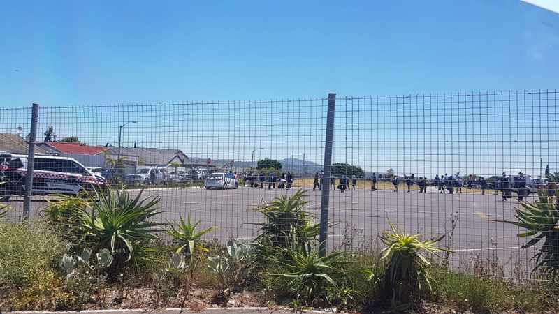 Bomb scare at Protea Heights Academy in Brackenfell simply unacceptable, says WCED, Newsline