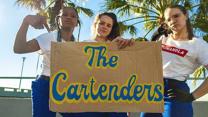 e14b7f06 c5d8 5481 94df 89300bc5d04a - Cape Town bartenders team up to open carwash service, The Cartenders