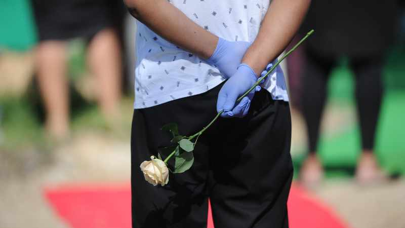 Belgian undertaker buries almost only Covid victims as second wave hits the country, Newsline