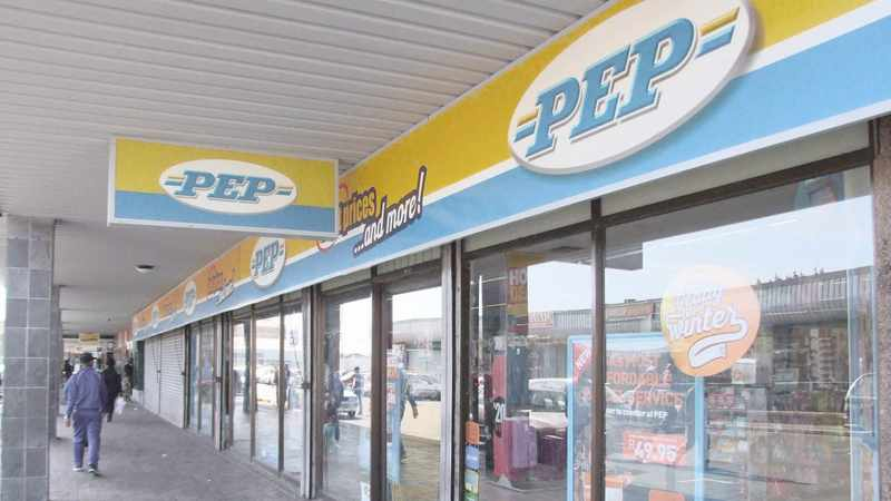 Pepkor's shares rise on improved conditions, Newsline