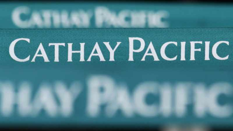 Cathay Pacific pilots push for seat at table for restructuring talks, Newsline