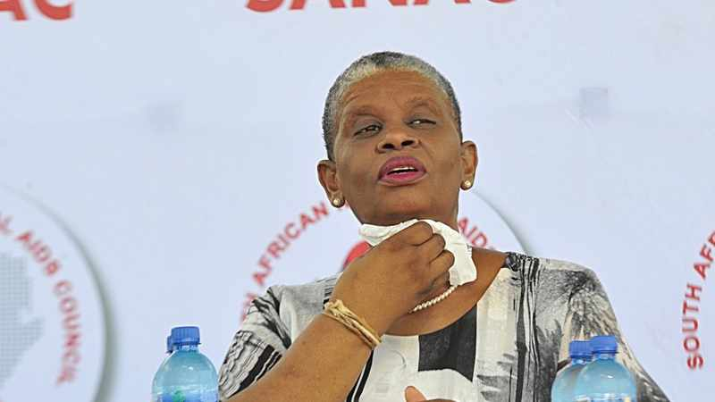 eb2a11a6 a0af 50b4 b3ad 5f58d9345fe2 - More 'disgust' and outrage over Zandile Gumede's appointment as KZN MPL