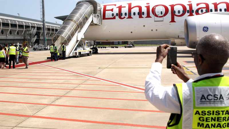 Boeing must never disrespect Ethiopian Airlines again, Newsline