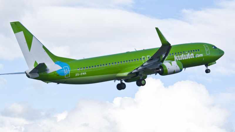 Comair closer to take-off as creditors adopt business rescue plan, Newsline