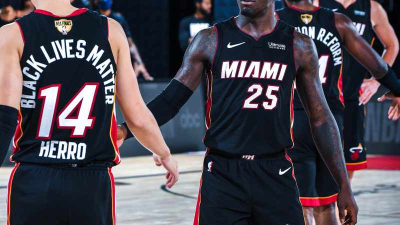 Heat is ailing, but insist NBA Finals vs Lakers aren't over, Newsline