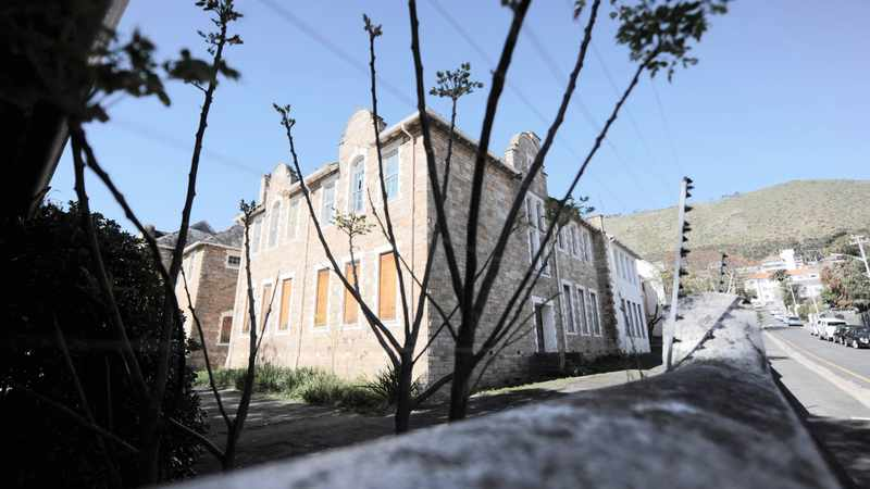 Decision to appeal the Tafelberg judgment slammed as 'futile', Newsline