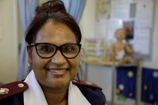 'Scariest moments of my life', says nurse after spending three nights in ICU over Covid - Independent Online