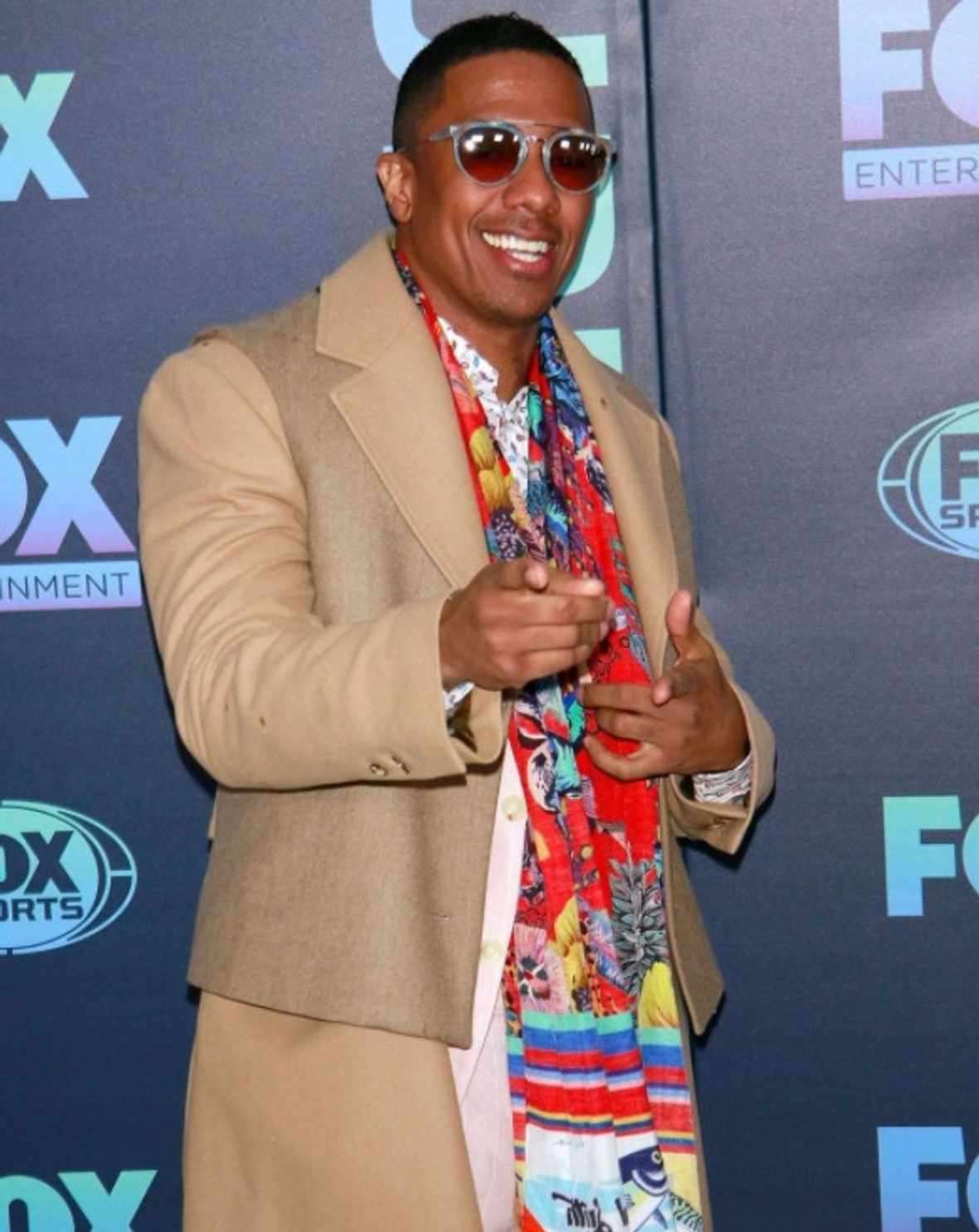 Nick Cannon. Image: Instagram