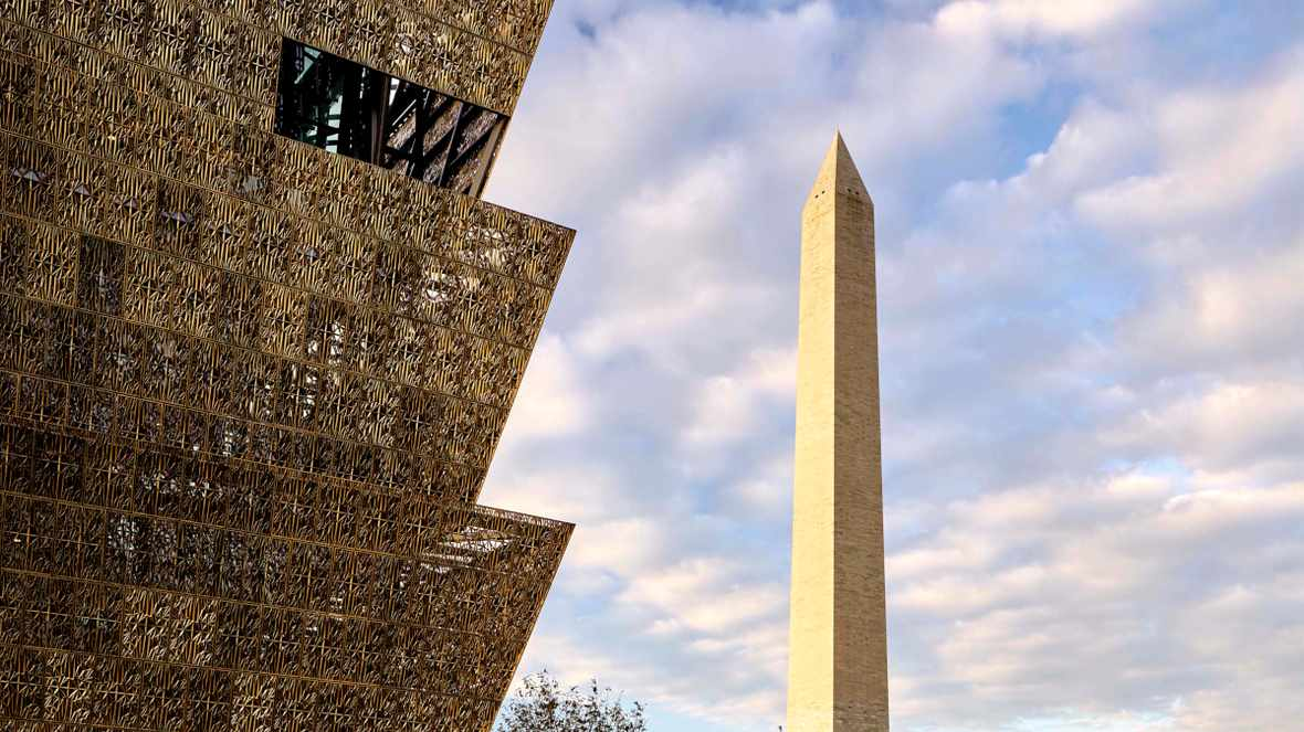 Smithsonian National Museum of African American Arts and Culture - Washington DC photo by Alan Karchmer