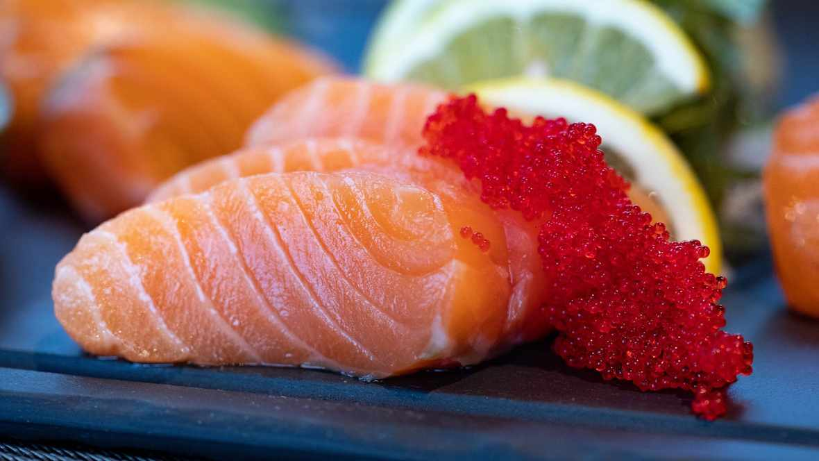 Smoked, steamed, or baked, salmon is a superfood when it comes to your body and your looks. Image: Pexels
