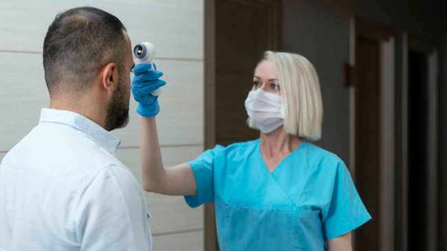 The essential PPE products to keep your family protected - IOL