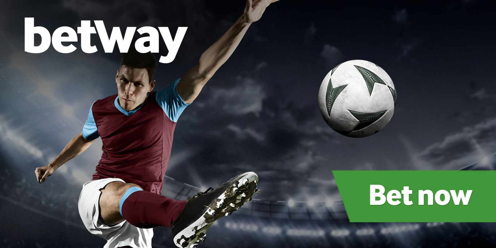 Your sports calendar for April brought to you by Betway