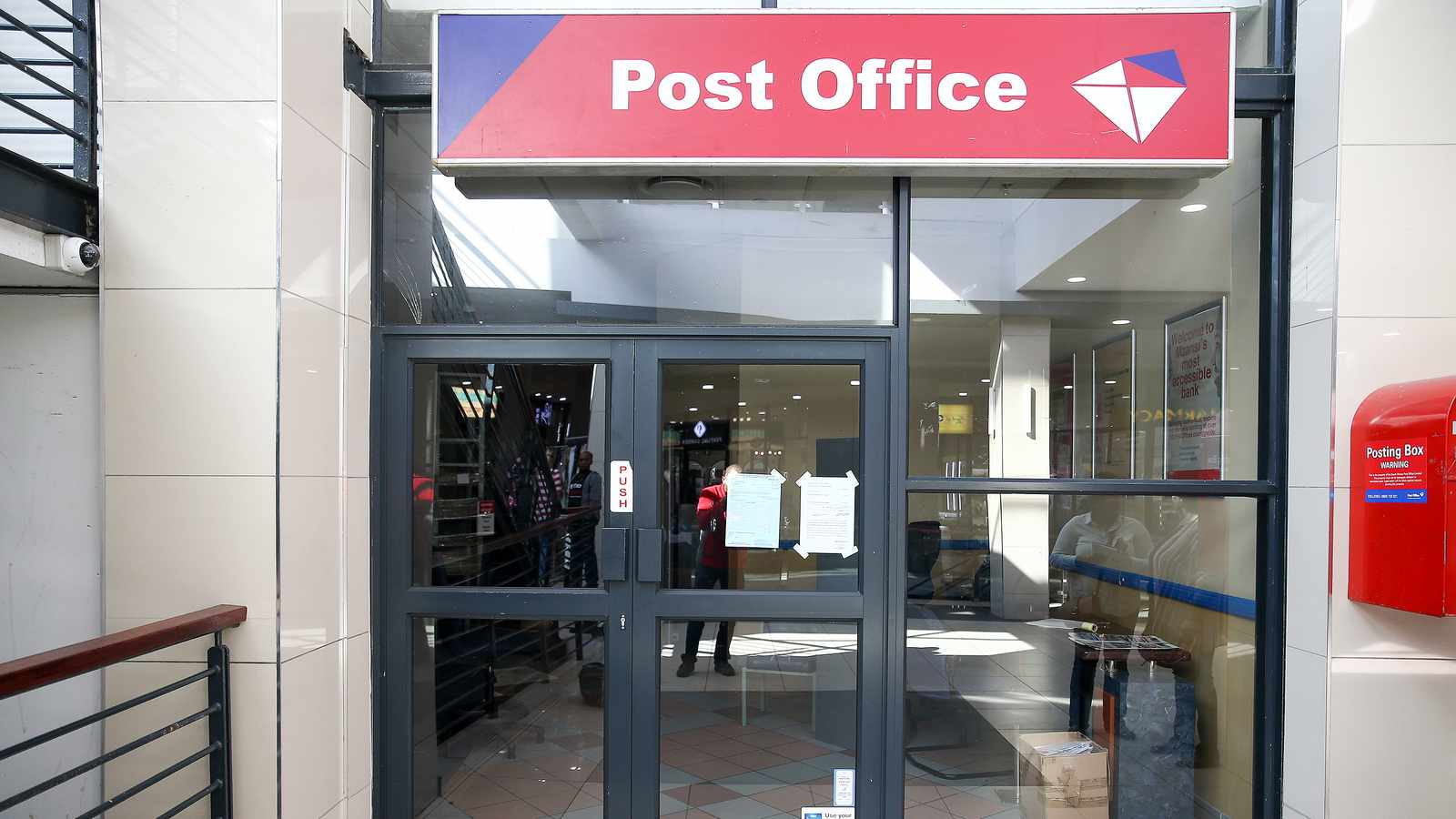SA Post Office issues warning against parcel delivery scam