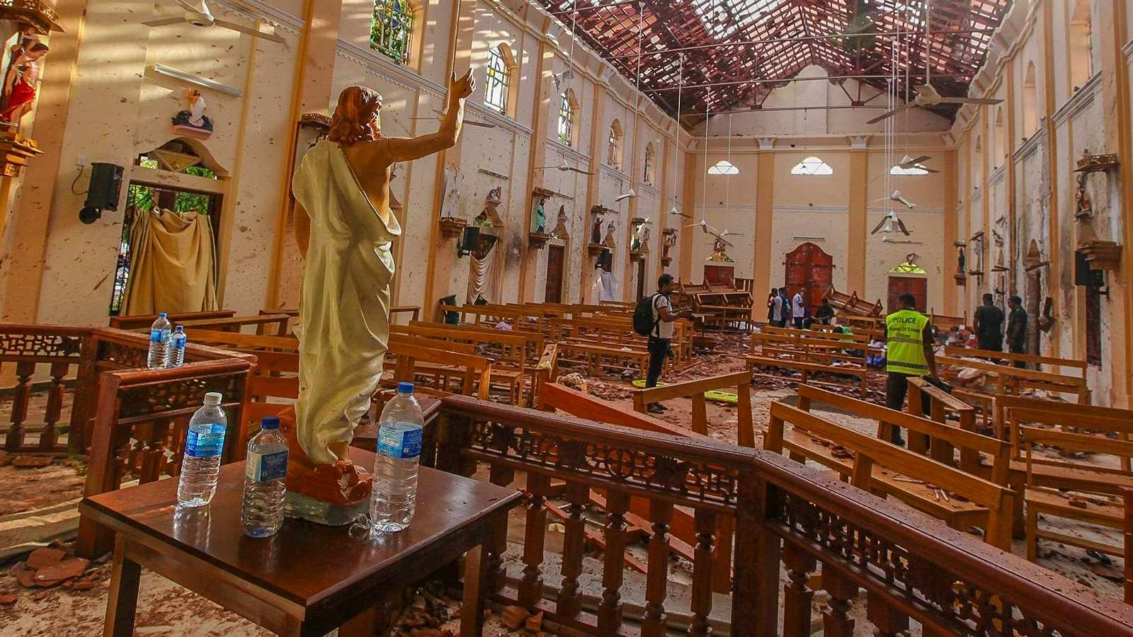 Things to consider before travelling to Sri Lanka