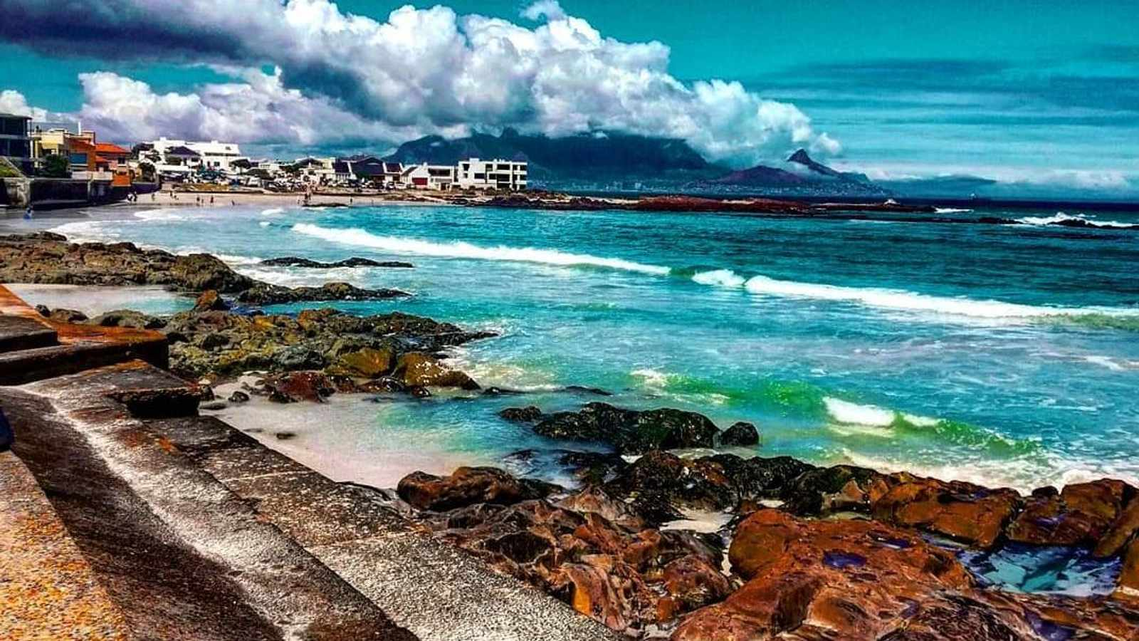 Cape Town voted best city in world by Telegraph readers