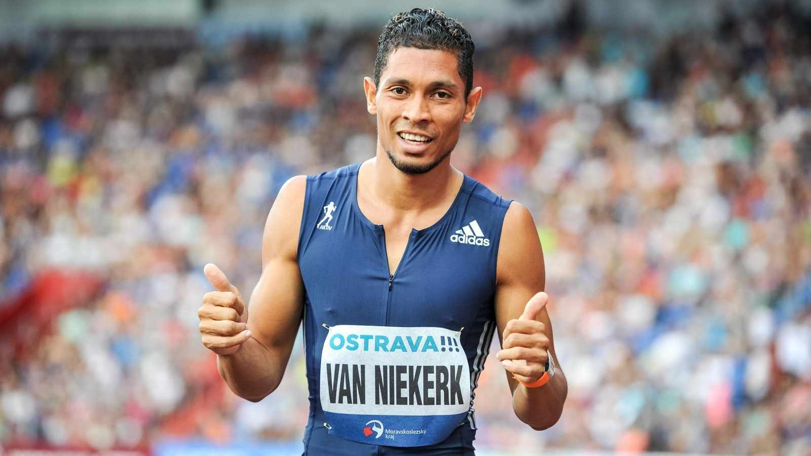 'Wayde to find it tough at Olympics'