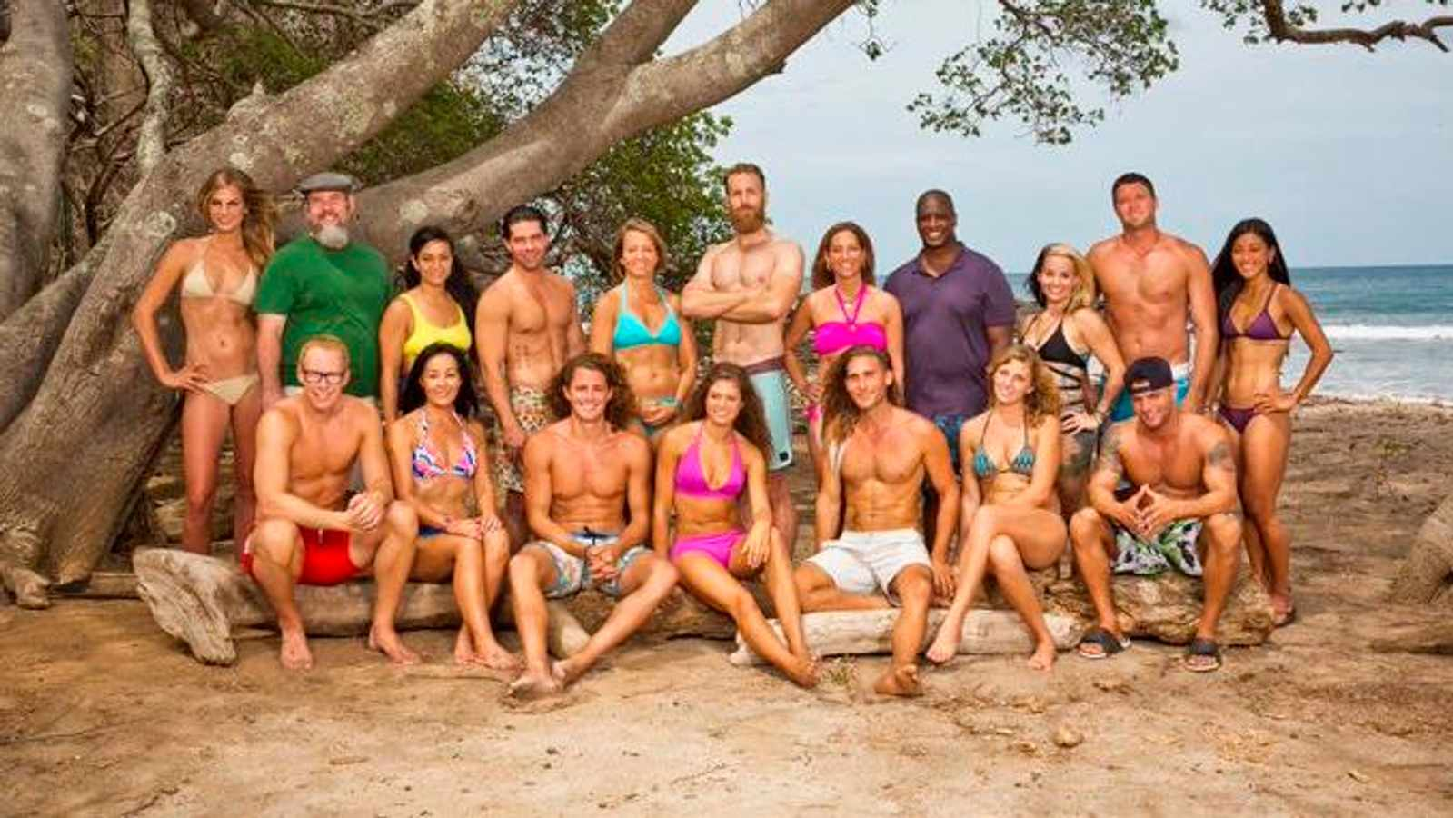 Contestants battle for ultimate prize