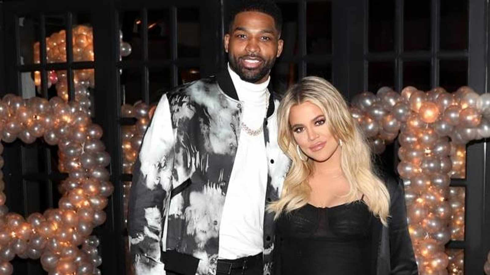 Tristan thanks Khloe for helping him