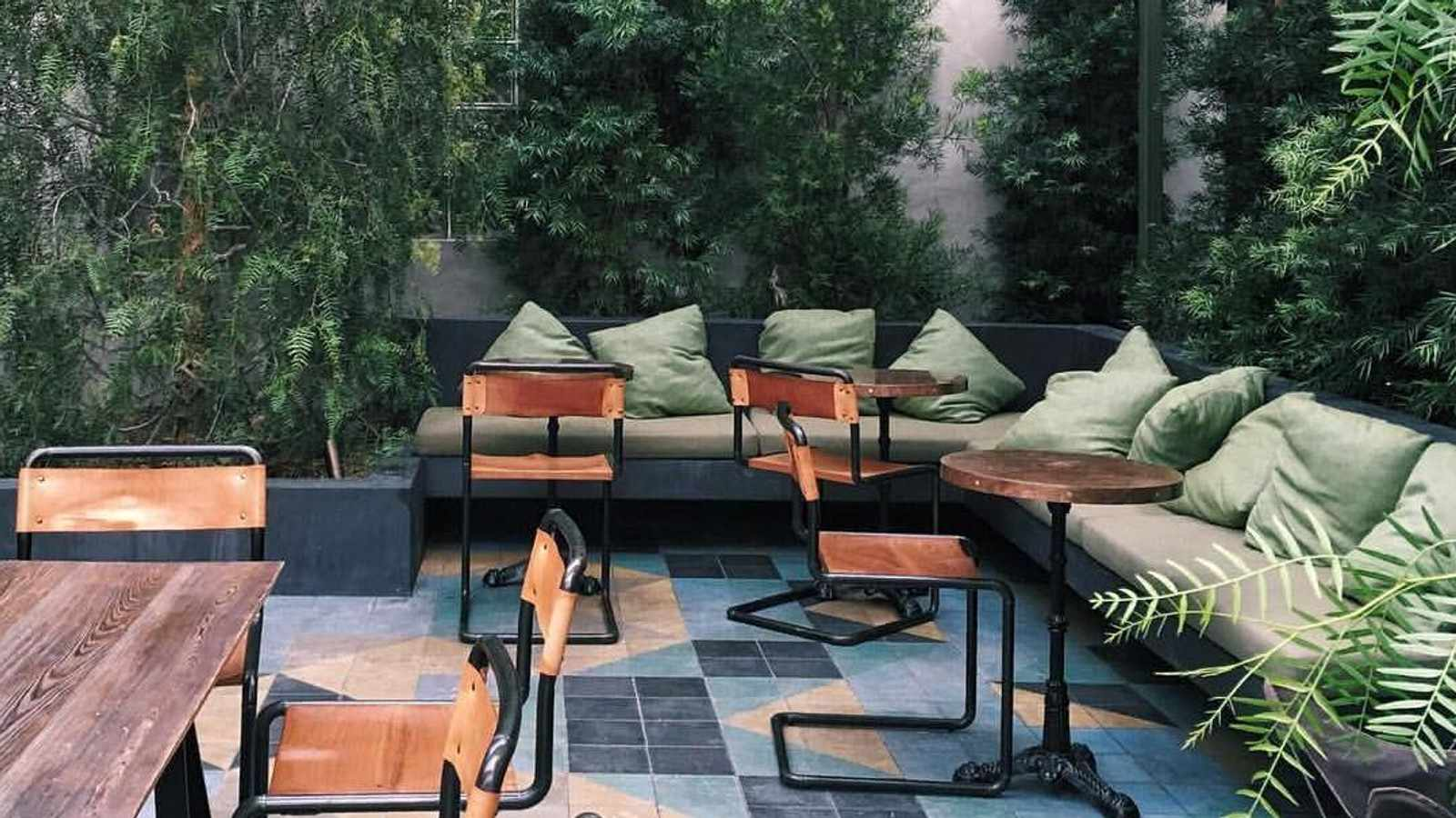 Top stylish tips on how to get the perfect patio