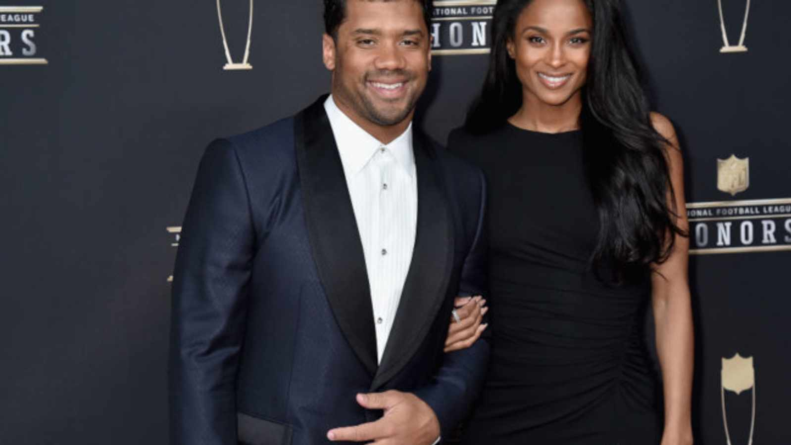 Russell Wilson and Ciara Surprise His Mom with a New House