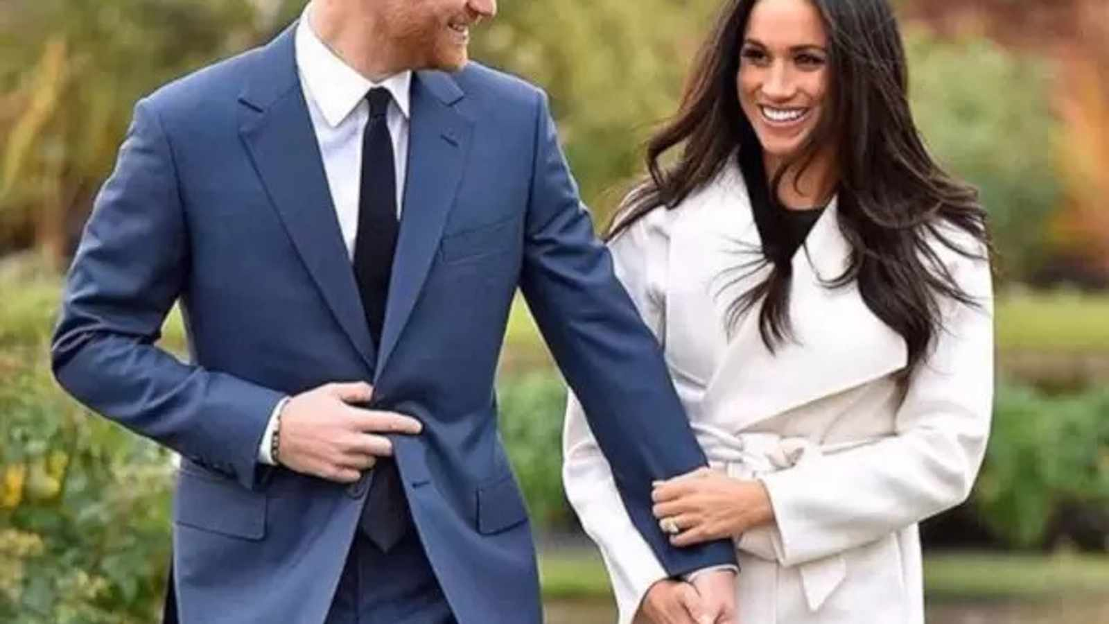 From Vegan Paint to Neutral Palettes, Inside Meghan And Harry's Nursery