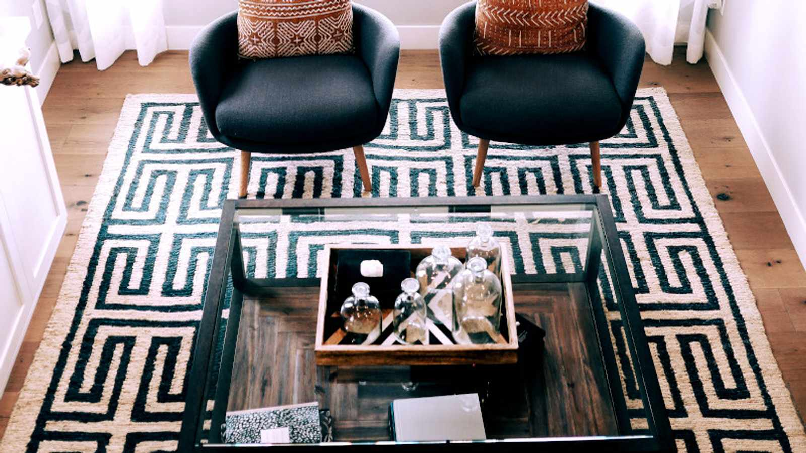 How to buy a rug you'll love - and keep it looking great
