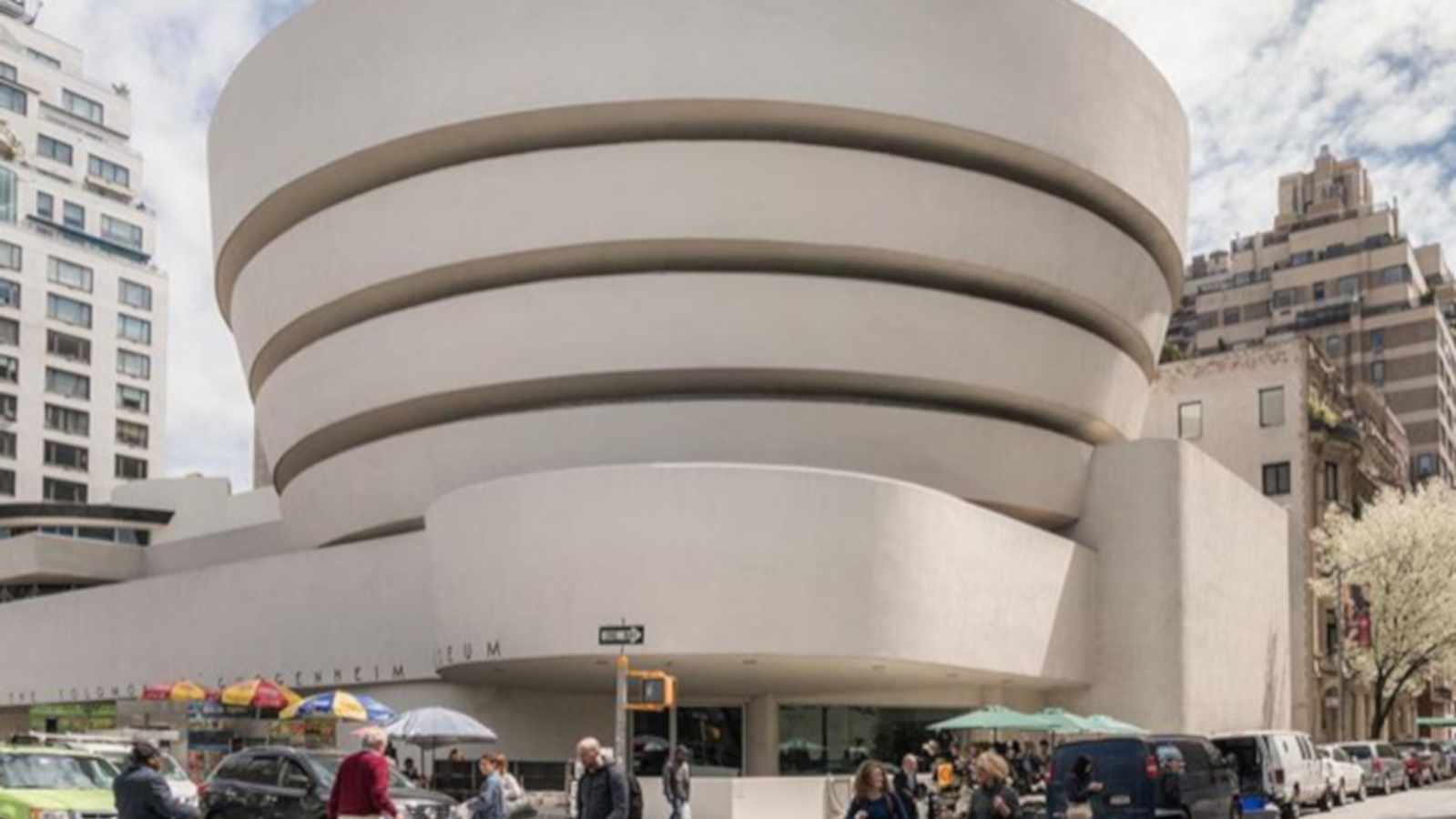 7 Things You Didn't Know About New York City's Guggenheim Museum