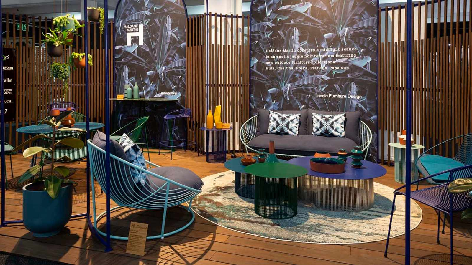 Trends for 2020: get ready for a decorative explosion