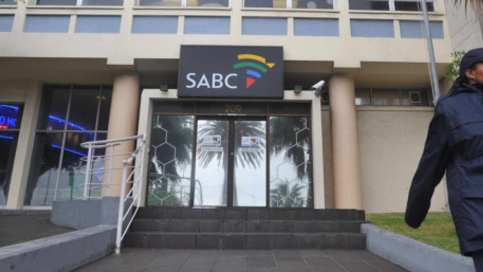 SABC building in Sea Point closed after positive Covid-19 case