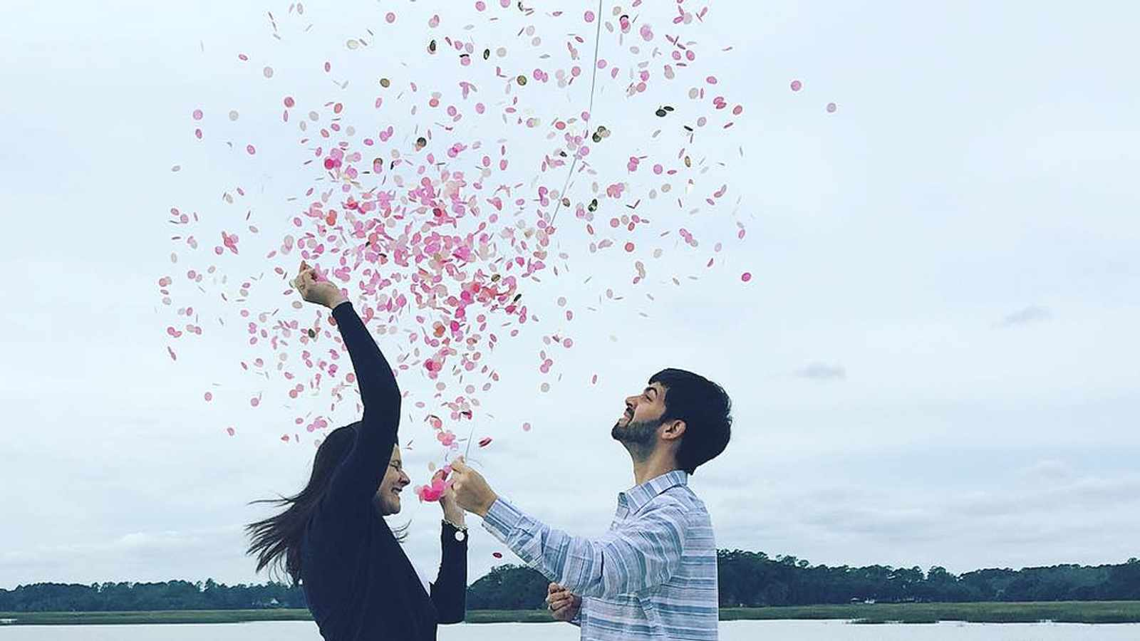 Gender reveals: Do we really need to know?