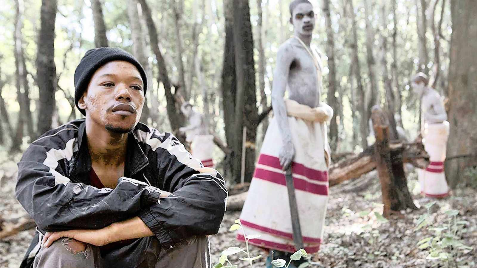 Inxeba as afroporn from outer space